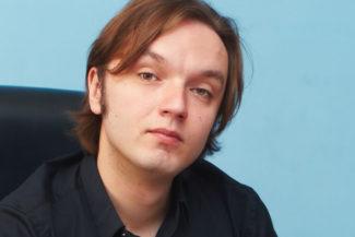 Айнарс Рубикис