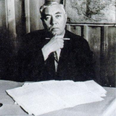 Марк Жирков