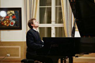 Андрей Гугнин. Фото - Ирина Шымчак