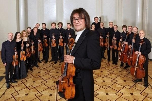 Юрий Башмет и «Солисты Москвы» закроют концертный сезон в Нижегородской филармонии
