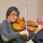 Юрий Башмет сыграл в Мурманске на уникальном альте XVIII века