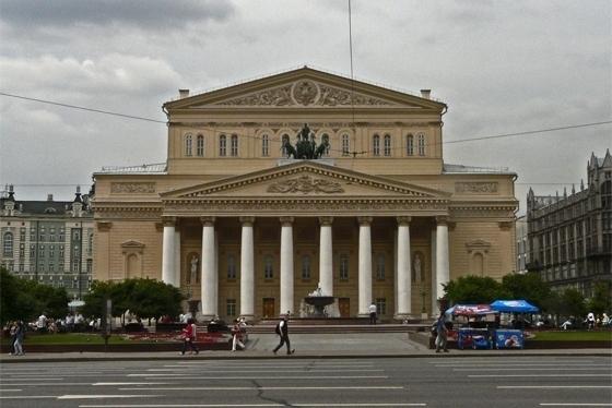 Объявлены планы Большого театра на новый сезон