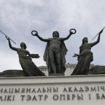 Большой театр Беларуси 25 мая проведет день открытых дверей