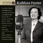 Неизвестные записи Кэтлин Ферриер готовятся к публикации