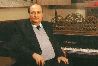 Давид Кривицкий