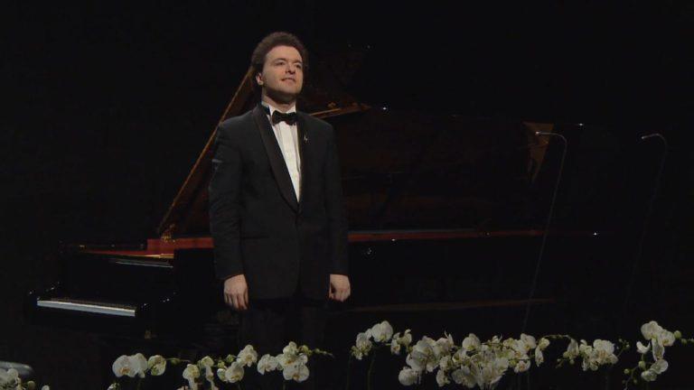 Евгений Кисин выступит в Москве в сентябре 2017 года