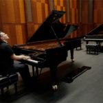 Шесть российских пианистов участвуют в конкурсе Клиберна