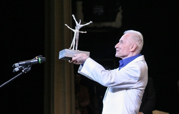 Задокументирована история именитого балетного приза