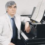 Рашид Калимуллин. Фото из личного архива композитора