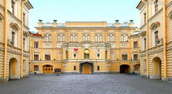 Концерт Государственной академической капеллы – на портале Президентской библиотеки