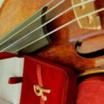 Спиваков уже выбрал скрипку для омского конкурса имени Янкелевича