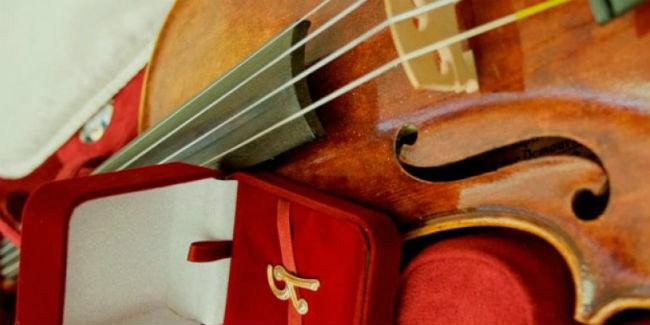 В конце апреля 2018 года в Омске пройдёт Международный конкурс скрипачей им. Ю.И. Янкелевича