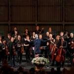 MusicAeterna выступит в Венеции и откроет Дягилевский фестиваль