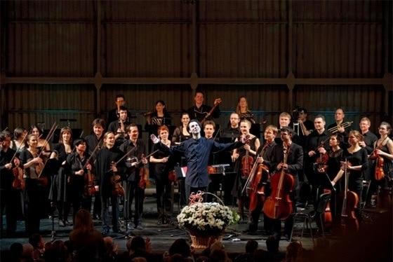 В 2018 году Дягилевский фестиваль будет короче