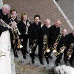 """Ансамбль медных духовых """"London Brass"""" даст первый концерт в России"""