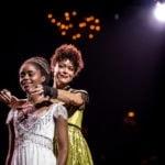 Театры Бродвея побили рекорд по кассовым сборам