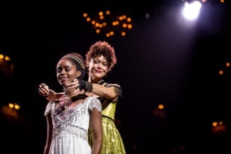 Театры на Бродвее заявили о рекордных сборах в размере почти $1,5 млрд. Фото - broadwayworld.com