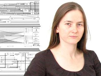 Композитор Марина Хорькова получила премию от правительства Берлина. Фото - remusik.org