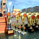 Фестиваль духовых оркестров «Кубок Московии»