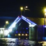 В Санкт-Петербурге начался второй сезон музыкального проекта «Поющие мосты»