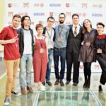 24 мая в «Геликон-опере» состоялась жеребьевка участников III Международного конкурса молодых оперных режиссеров «Нано-Опера»