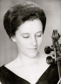 Наталия Шаховская