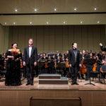 Сцена «Филармонии-2» удостоилась российской премьеры. Фото - Ира Полярная / Опера априори