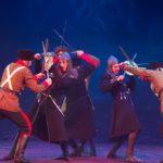 Оперу «Кавказский пленник» услышали спустя 100 лет
