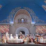 Запись на DVD оперы Глинки «Руслан и Людмила» в постановке Чернякова в Большом театре