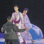 Опера для композитора Кайи Саариахо – форма прохождения духовной практики. Фото - Финская национальная опера