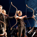 """Старинная опера """"Любовь убивает"""", поставленная в Театре Сац, уникальна комбинацией жанровых средств. Фото - театр Н. Сац"""