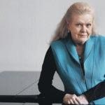 Ирина Шнитке. Фото - Алексей Майшев
