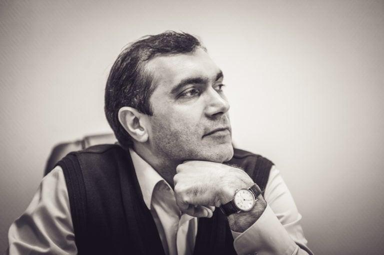 Ярослав Ткаленко: что читает главный дирижер Томского симфонического оркестра
