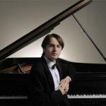 Даниил Трифонов впервые исполнит в Петербурге свой фортепианный концерт