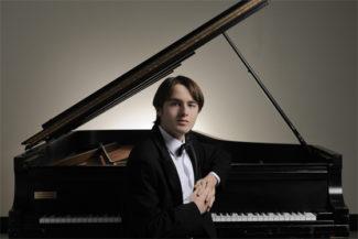 Даниил Трифонов. Фото - Roger Mastroianni