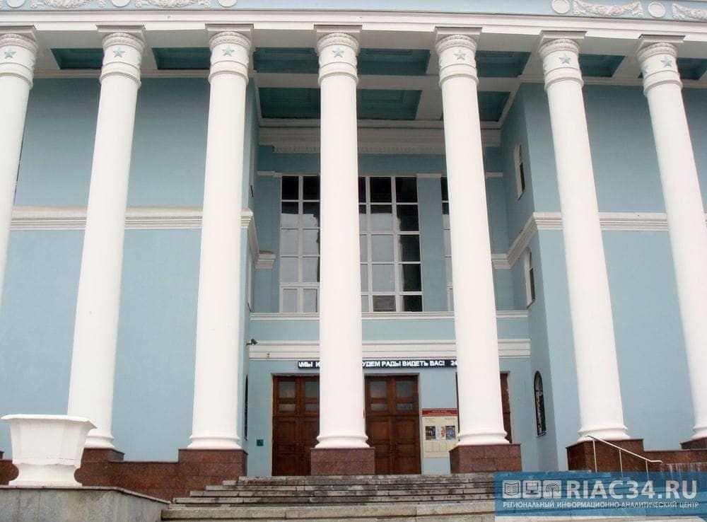 Театр «Царицынская опера» завершает свой юбилейный 25-й сезон