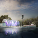 На ВДНХ появится первая в Москве сцена на воде