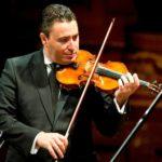 Максим Венгеров и Симфонический оркестр Торонто выступят в Израиле