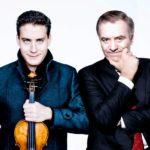 Кристоф Барати и Валерий Гергиев выступили в столице в рамках Пасхального фестиваля