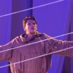 Упражнения и танцы Гвидо. Фото - Театр им. Сац