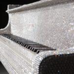 Создан кристальный Steinway