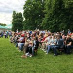 В Коломенском ко Дню России подготовили масштабный музыкальный фестиваль
