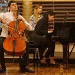 "Нарек Ахназарян: ""Для меня концерт – это, частично, импровизация"""