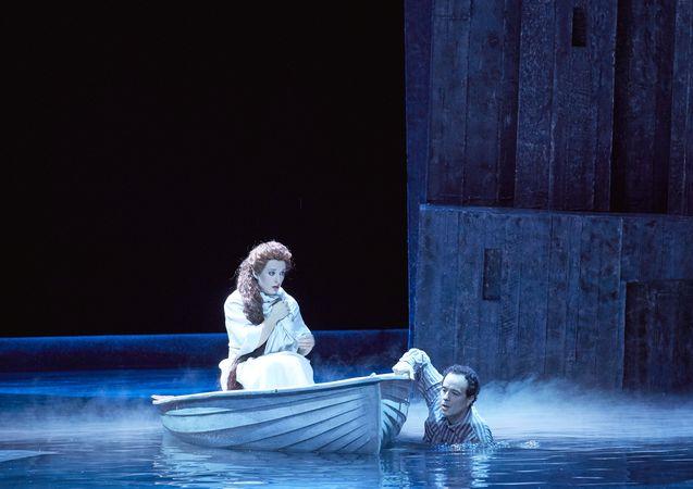 Обреченные любовью: «Пеллеас и Мелизанда» Клода Дебюсси в Венской опере