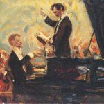 Московская филармония начинает летние «Истории с оркестром»