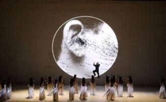 """Тангейзер"" в Баварской опере. Фото - Bayerischen Staatsoper"