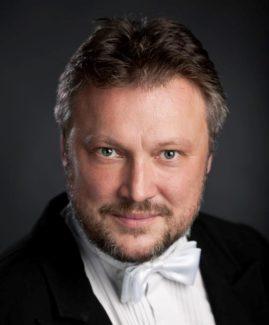 Борис Тараканов. Фото - личный архив