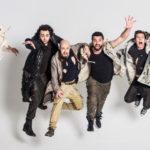 Universal Music Band представит свой первый альбом на концерте в Доме музыки