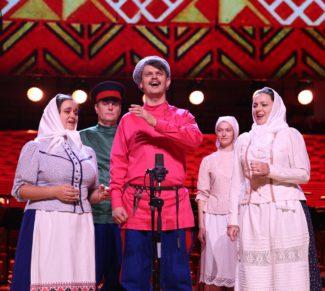 Ансамбль старинной казачьей песни Вольница, Самарская область