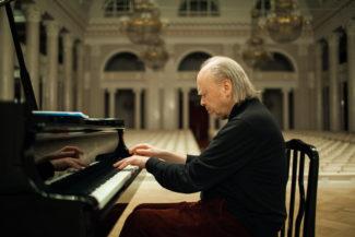 Валерий Афанасьев. Фото - Мария Слепкова